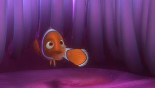 corail coral monde finding nemo disney pixar personnage character
