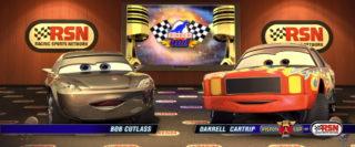 darrell cartrip personnage character pixar disney cars
