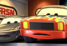 darrell cartrip personnage character pixar disney cars