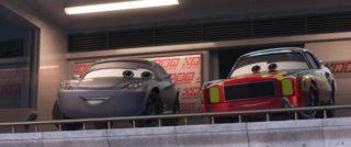 darrell cartrip personnage character disney pixar cars 3