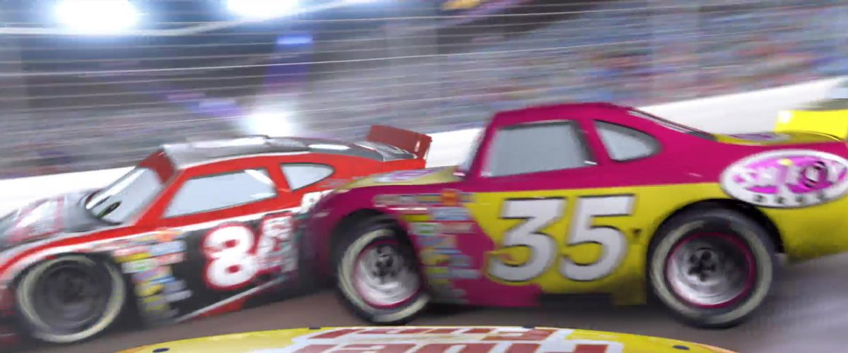 davey apex personnage character cars disney pixar