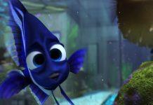 deb flo monde finding nemo disney pixar personnage character