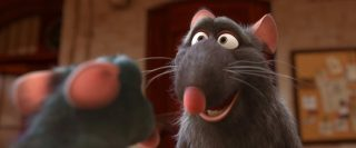 django personnage character pixar disney ratatouille