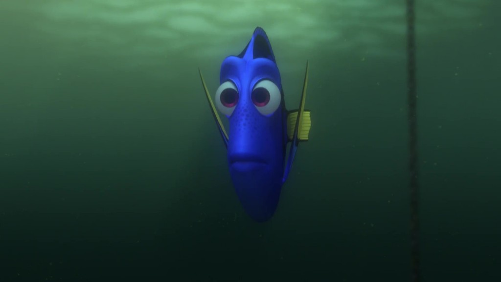pixar disney dory personnage character finding nemo