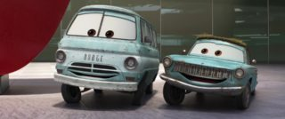 dusty rust-eze personnage character disney pixar cars 3