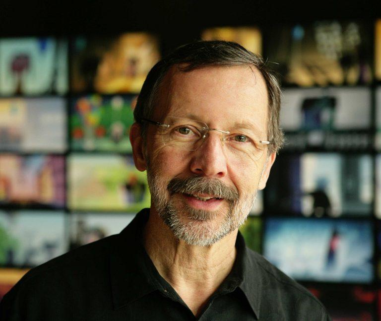 Ed Catmull quitte Pixar.