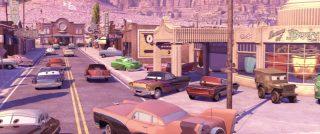 edwin kranks personnage character pixar disney cars
