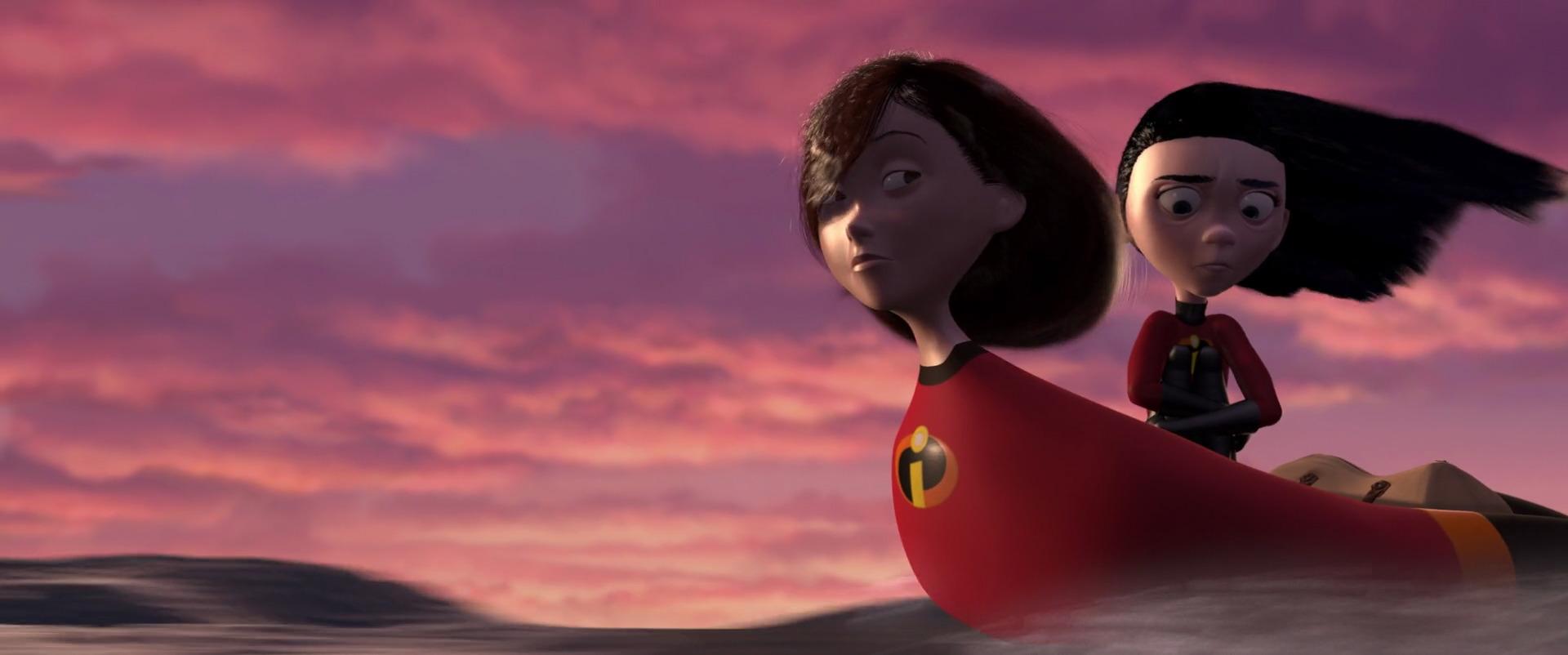Elastigirl personnage dans les indestructibles pixar for Chaise game free download