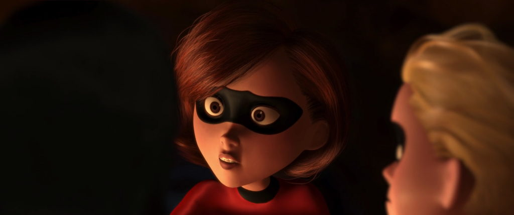 elastigirl helen parr pixar disney personnage character indestructibles incredibles