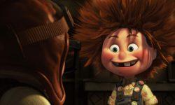 ellie fredricksen personnage character là-haut up disney pixar