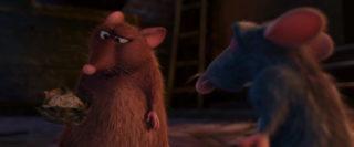 emile personnage character pixar disney ratatouille