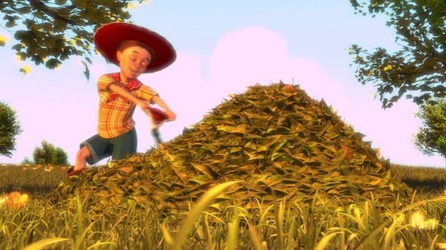 emily emilie personnage character disney pixar