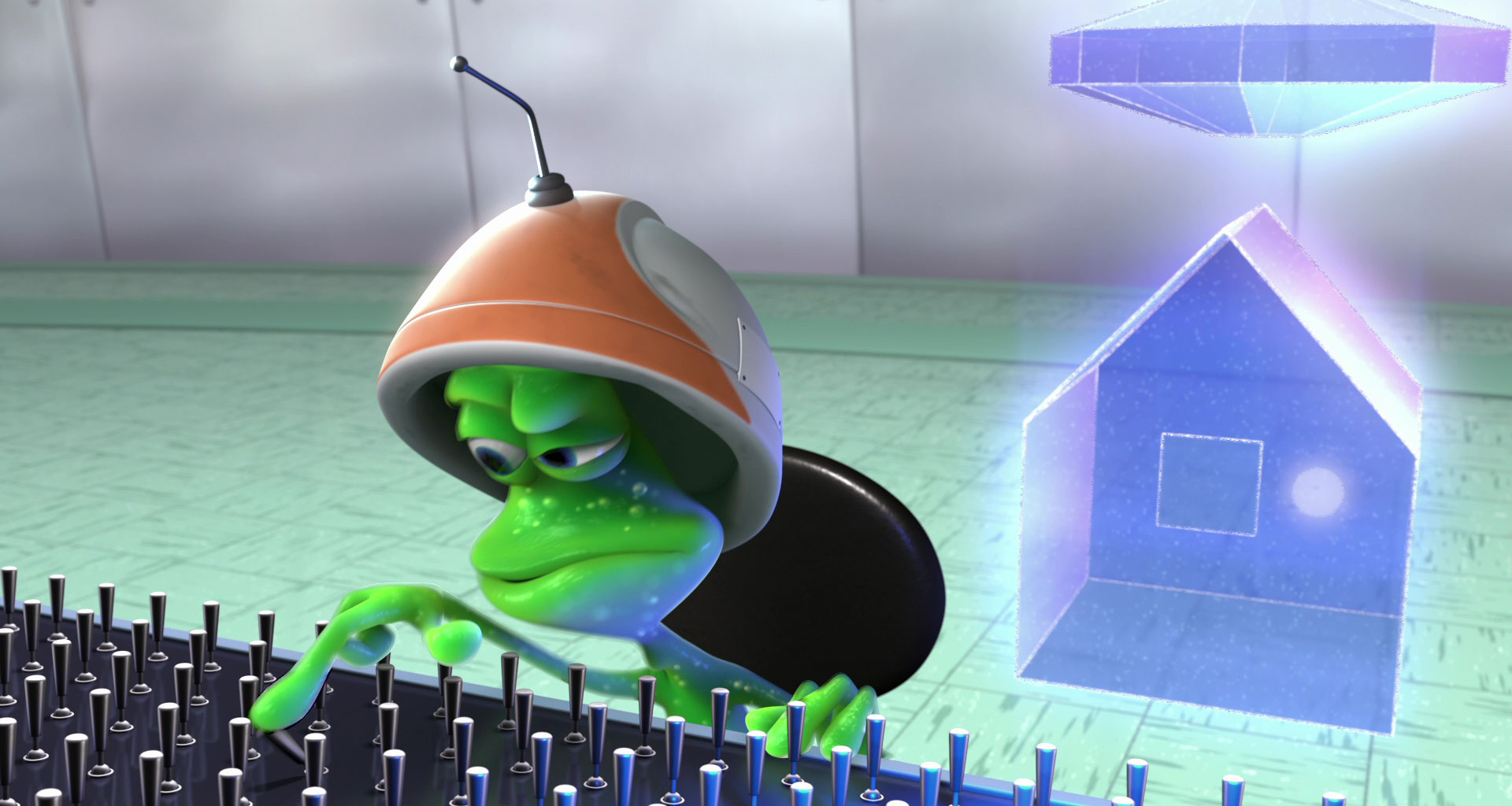 image extra terrien lifted disney pixar