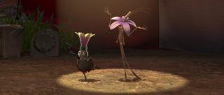 fil slim pixar disney personnage character 1001 pattes a bug life