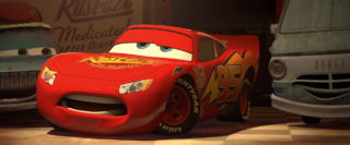 flash mcqueen lightning personnage character pixar disney cars