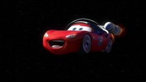 pixar disney flash mcqueen personnage lightning character
