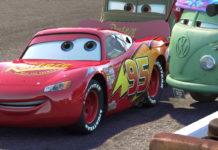 flash mcqueen lightning personnage character pixar disney cars
