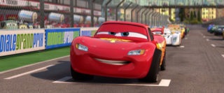 flash mcqueen lightning personnage character pixar disney cars 2