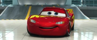 flash lightning mcqueen personnage character disney pixar cars 3