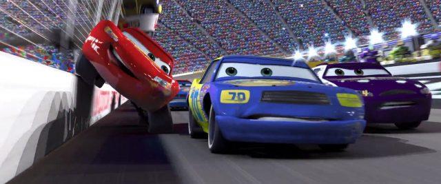 floyd mulvihill personnage character cars disney pixar