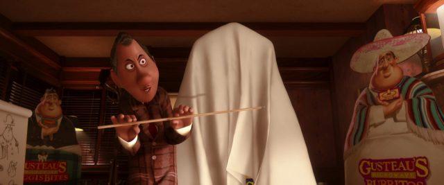françois dupuis personnage character ratatouille disney pixar