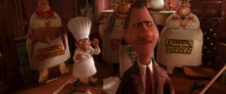 françois dupuis personnage character pixar disney ratatouille