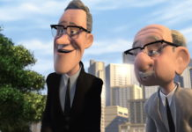 frank ollie pixar disney personnage character indestructibles incredibles