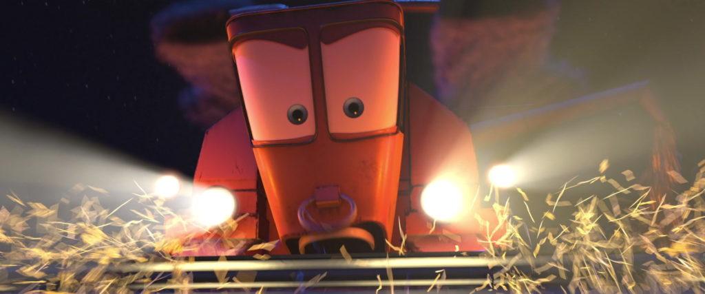 frank personnage character pixar disney cars