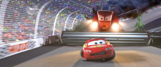 frank personnage character pixar disney cars