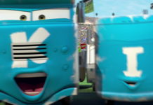 freres convoi brothers convoy personnage character pixar disney cars