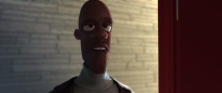 lucius best frozone pixar disney personnage character indestructibles incredibles