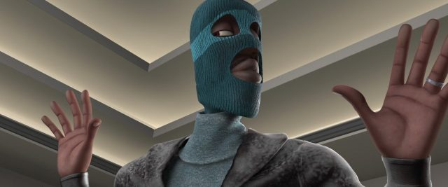 frozone lucius best personnage character indestructibles incredibles disney pixar