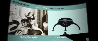 gamma jack pixar disney personnage character indestructibles incredibles