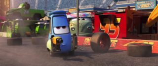 guido personnage character disney pixar cars 3