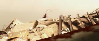 hal pixar disney personnage character wall-e