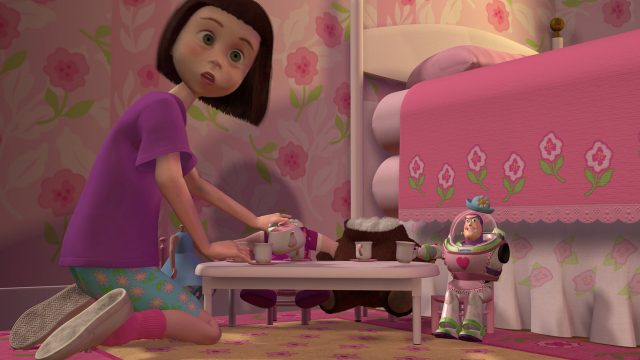 hannah phillips personnage character disney pixar toy story