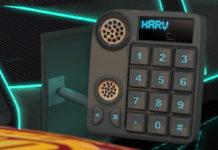 harv personnage character pixar disney cars