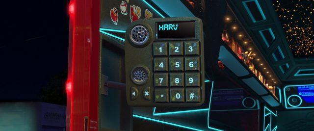 harv personnage character cars disney pixar