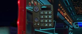 harv personnage character pixar disney tokyo martin mater