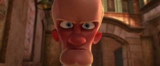 horst personnage character pixar disney ratatouille