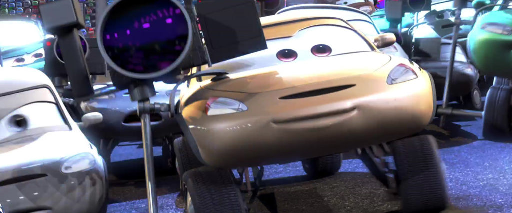 houser boon personnage character pixar disney cars