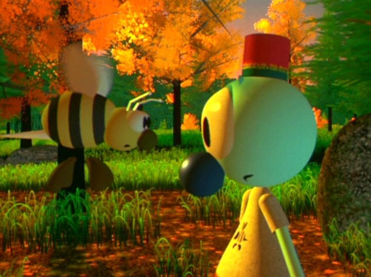 image aventures andre wally disney pixar