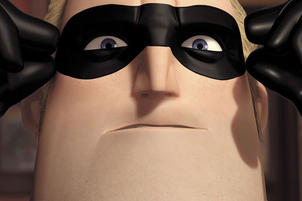 image indestructibles incredibles disney pixar