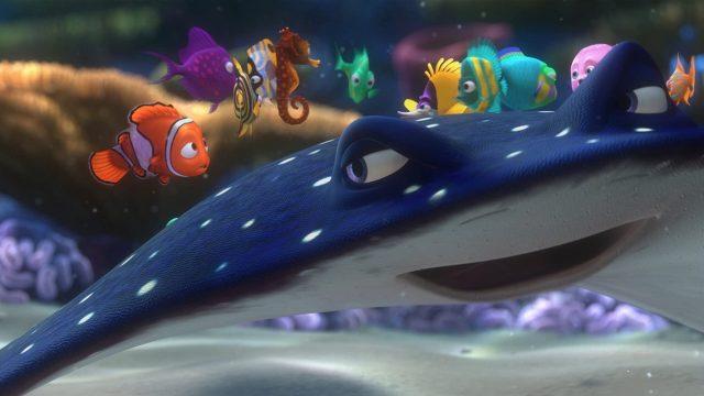 image monde nemo finding disney pixar