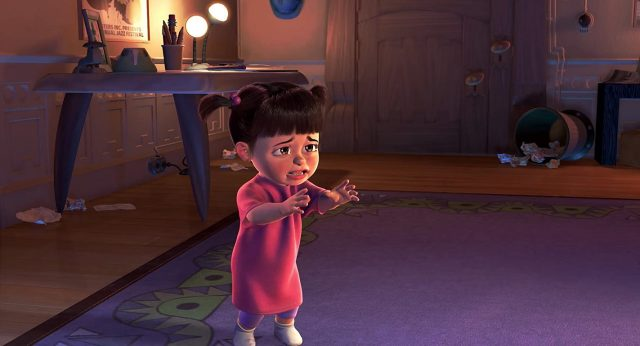 image monstres cie monster inc disney pixar