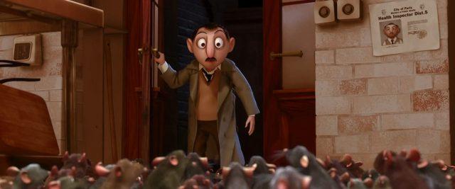 image ratatouille disney pixar