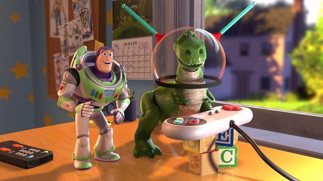 image toy story 2 disney pixar