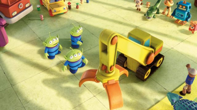image toy story 3 disney pixar