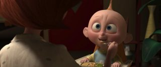 jack jack parr pixar disney personnage character indestructibles incredibles