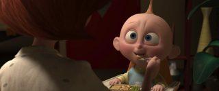 jack jack parr pixar disney personnage character indestructibles incredibles